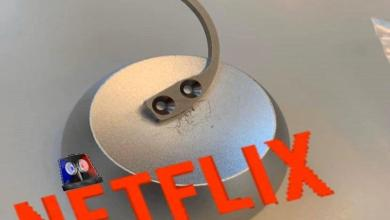 Photo of Girls practiced thieves trick they see on Netflix series but ran into lamp