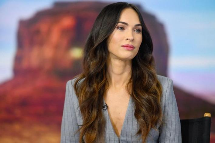 Megan Fox (33) about 'Transformers: Revenge of the Fallen'