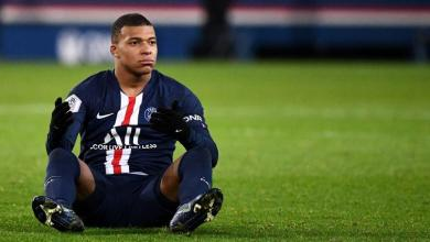 Photo of Mbappé with 260 million euros most valuable player in the world