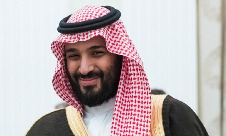 Photo of Two Saudi Arabia princes arrested for plotting coup