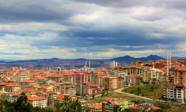 Photo of Turkey imposes lockdown on 31 cities