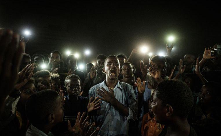 Photo of Photo of young Sudanese become World Press Photo 2020