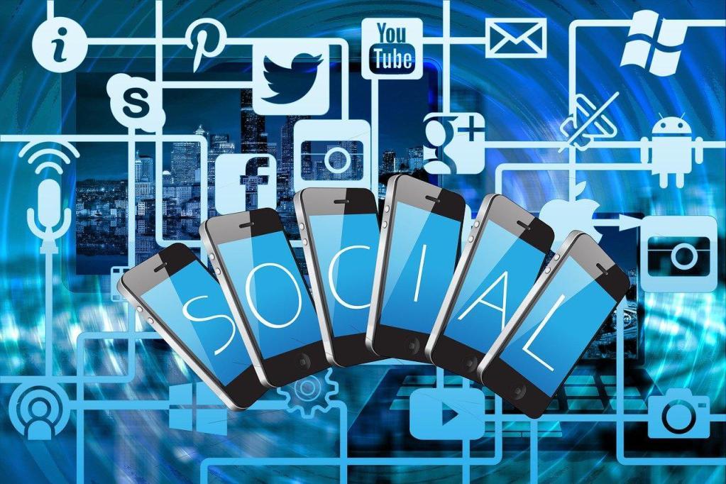 5. Instagram, Youtube or Facebook as a revenue model