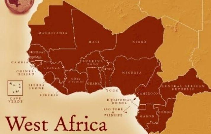 An overview of cases of Coronavirus in West African Countries An overview of cases of Coronavirus in West African Countries