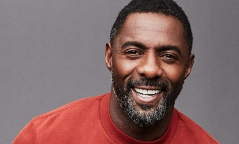 Photo of Idris Elba doesn't think blackface should be censored in old shows