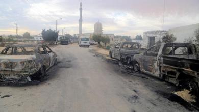 Photo of Egyptian army kills 19 jihadists in Sinai