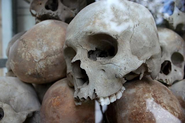 Photo of Suspect of Rwandan genocide arrested near Paris