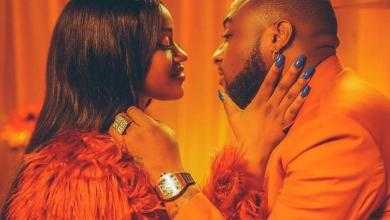 Photo of Domestic abuse between Chioma and Davido: Chioma reveals the truth