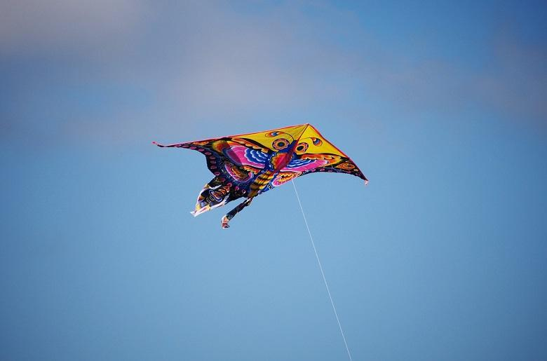 Fly a Kite is a threat to national security, says Egyptian MP