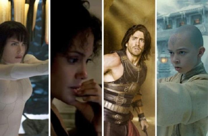 Photo of These are the biggest whitewashing blunders in the movie world