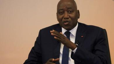 Photo of Ivorian Prime Minister falls ill at the meeting and dies