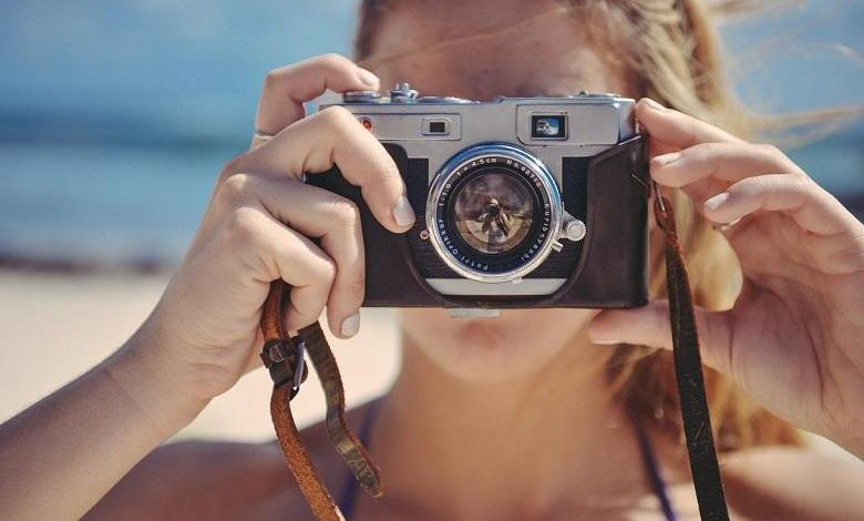Photo of With these instant cameras you can make blissful polaroid photos