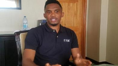 "Photo of Eto'o fires back to pastor who predicted his death: ""no one predicts Covid-19"""
