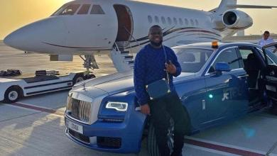 Photo of Who is Hushpuppi, Ramoni Igbolade, notorious Nigerian Fraudster