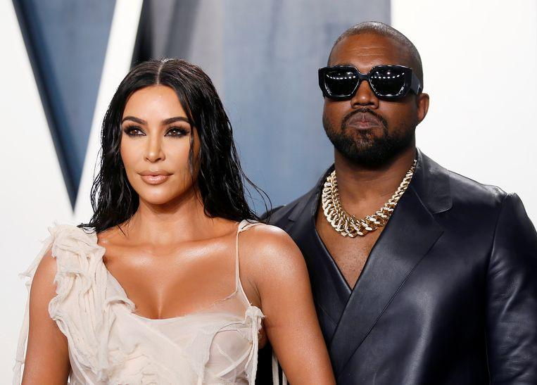 Reconciliation in the making? Kim Kardashian visiting Kanye West