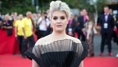 "Photo of Kelly Osbourne afterlife full of alcohol and drugs: ""I never thought I would turn 35"""