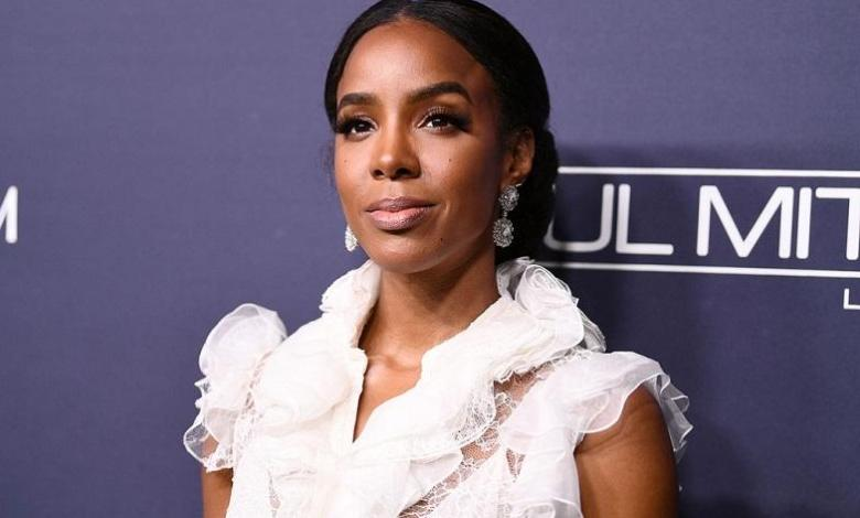 Photo of Kelly Rowland 'shadowed' by colleague Beyoncé for years