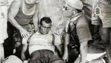 Photo of How Algerian rider suddenly fell asleep during Tour ride 70 years ago after glass of wine