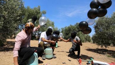 Photo of Israel announces new bombing raids on Gaza