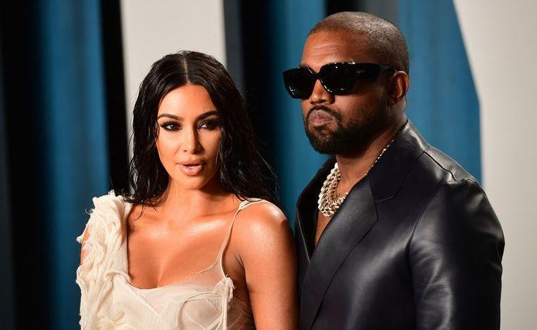 Photo of Kim and Kanye West try to solve relationship problems on vacation