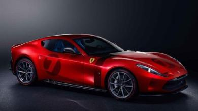 Photo of Ferrari has been working on a car for one customer for 2 years