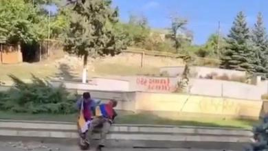 "Photo of Azerbaijan: ""Images of the execution video of Armenians are fake"""