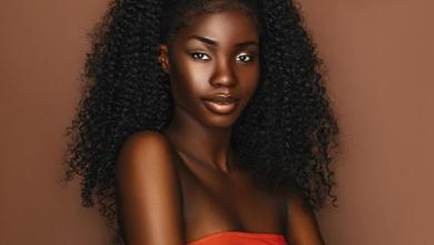 Photo of African countries to find most beautiful women and good wives