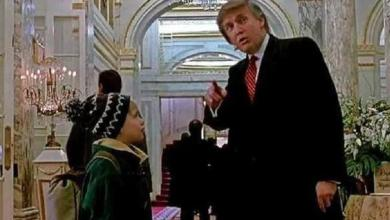 Donald Trump got his part in 'Home Alone 2' through blackmail