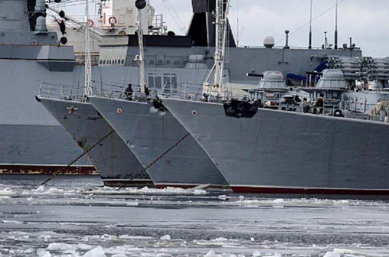 Putin gives go-ahead for Russian naval base in Sudan