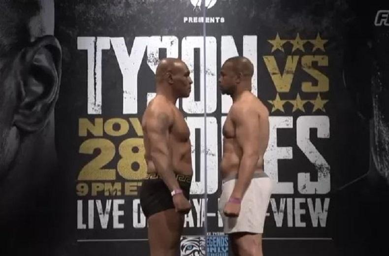 How much can he earn? What to know about Tyson's return to ring