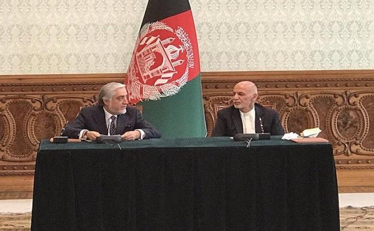 Photo of Political power struggle in Afghanistan ends with Agreement