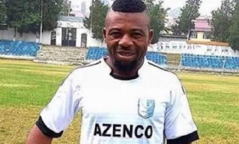 Photo of These five African players whose age raises doubts