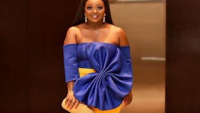 Photo of Jackie Appiah made shocking revelations about her roles on Nollywood