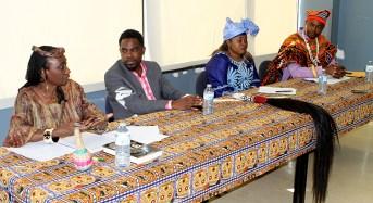 Bamboutos: Musée -causerie sous le thème de l'implication de la communauté noire dans la vie civique et politique du Canada