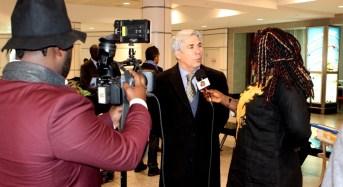 Canada-Cameroun: Arrivée de la délégation pour la signature du Memorandum of Understanding.