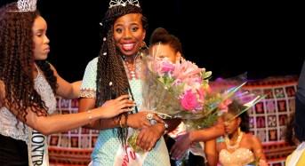 Miss Cameroun-Canada 2016, la  soirée en photos.