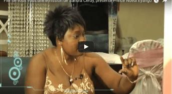 Fier de vous: Prince Ndedi Eyango