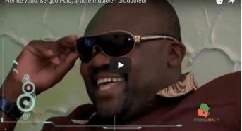 Fier de vous: Sergeo Polo, artiste musicien et Producteur