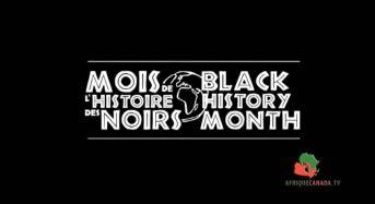 Mois de l'histoire des noirs 2012