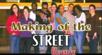 Série: Street Remix, rencontre avec les mannequins