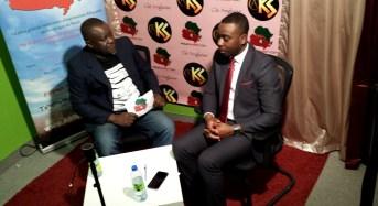 Muyuku Talk: avec Fabrice Tompa Ilunga