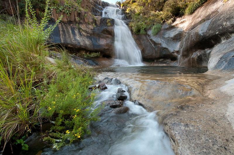 Parc national des Golden Gate Highlands  Guide de lAfrique du Sud