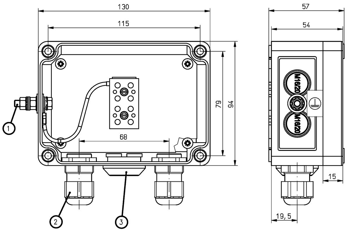 hight resolution of afriso pressure transducers hydrofox dmu 08 afriso pressure transducers hydrofox dmu 08
