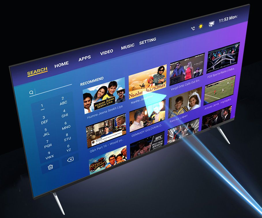 Infinix to launch a Smart TV