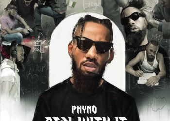 Phyno get the info