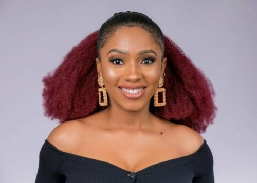 Mercy Eke has won BBNaija 2019 Pepper Dem after 99 days of staying in the house.
