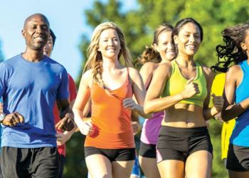 More exercise…As far as exercise and diabetes are concerned, the more, the better. The researchers found that any exercise is beneficial in staving off diabetes, but individuals who exceeded the 150 minute recommendation saw the greatest benefits. PHOTO CREDIT: http://exerciseismedicine.org.za