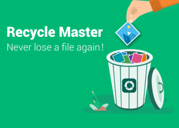 Recycle Bin on Android Phone