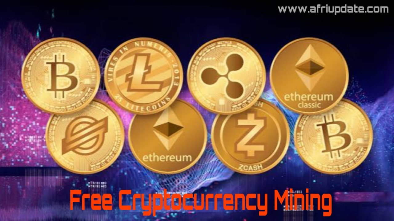 Free Crypto Mining Sites, free crypto mining apps