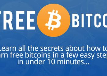 How to Get Free Bitcoin?